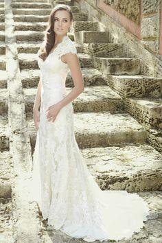 Ferrari Formalwear & Bridal - Allure Bridals