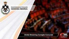 Gioiosa Marea - 28.03.2017 diretta streaming del Consiglio Comunale - http://www.canalesicilia.it/gioiosa-marea-28-03-2017-diretta-streaming-del-consiglio-comunale/ Consiglio Comunale Gioiosa Marea, News