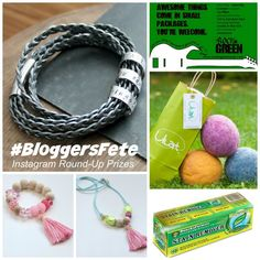 #BloggersFete Instagram Linky + Giveaway - Life, Love and the Pursuit of Play