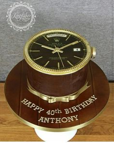 "Páči sa mi to: 4,620, komentáre: 32 – #No.1 Nigerian Cake Blog  (@cakebakeoffng) na Instagrame: ""It's Cake O'clock ✨⌚.... BEAUTIFUL Cake Design via @kingfishercakedesign ❤❤#Cakebakeoffng…"""