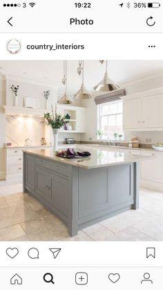 Elegant Stock Shaker Kitchen Cabinets
