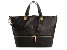 Allibelle Arrowhead Leather Convertible Tote | DSW