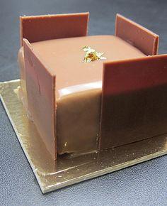 Cake - Jerome Chaucesse