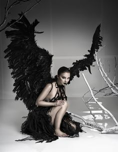 Rebeca Saray: Dark Angel