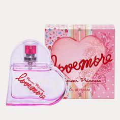 JuliCosmetics: Lovemore is in the air! Neuigkeiten von Rossmann // New In