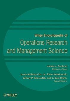introduction to operations research 10th edition fred hillier rh pinterest com Science Fair Project Boxes CT Science Fair Projects
