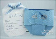 cute idea for newborn baby info