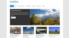 A new week, a new round of free mind blowing WordPress themes. I hope you will like the list with 5 free WordPress themes that I put together today. Free Magazines, Travel Magazines, News Magazines, Game Themes, Cool Themes, Free Mind, Premium Wordpress Themes, Wordpress Free, New Theme