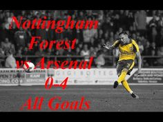 Nottingham Forest vs Arsenal 0-4 All Goals & Highlights 20.09.2016 Nottingham Forest vs Arsenal 0-4 All Goals & Highlights 20.09.2016 Arsenal Football Club is an English professional football club based in Holloway London that plays in the Premier League the top flight of English football. The club has won 12 FA Cups a joint-record 13 League titles two League Cups 14 FA Community Shields one UEFA Cup Winners' Cup and one Inter-Cities Fairs Cup. Arsenal was the first club from the South of…