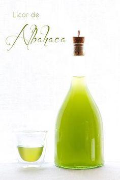 recetas de licores: licor de albahacahttp://flip.it/aGsK_s