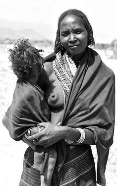 Omo Valée - Ethiopie - null