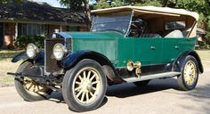 Hemmings Find of the Day – 1924 Stanley Model 750 | Hemmings Daily