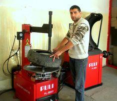 Nerses z Armenie děkuje za pomoc s nákupem zimních pneu.