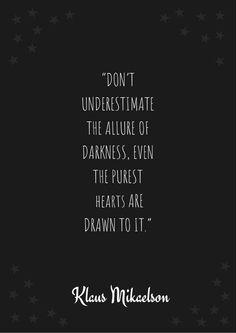 Tvd Quotes, Tv Show Quotes, Movie Quotes, Book Quotes, Words Quotes, Funny Quotes, Life Quotes, Sayings, Vampire Diaries Poster