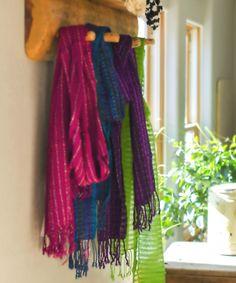 Fair Trade Scarves & Wraps