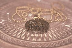 maison scotch necklace