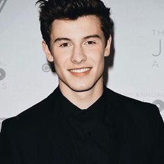 shawn or god? idk. cant tell yet