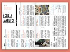 CHADO | Revista on Behance