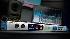 PreSonus Studio 192 Testbericht: Audio Interface mit DAW-Integration - http://www.delamar.de/test/presonus-studio-192-testbericht/?utm_source=Pinterest&utm_medium=post-id%2B33431&utm_campaign=autopost