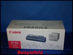 Canon EP-83 1508A013 Toner Magenta    Foto vom Tonershop www.baseline-toner.de  Zur Nutzung für private Auktionen z.B. bei Ebay. Gewerbliche Nutzung von Mitbewerbern nicht gestattet.  Toner kann auch uns unter www.wir-kaufen-toner.de angeboten werden.