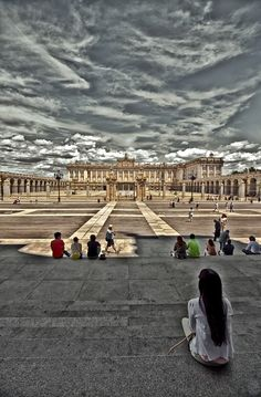 Amazing Snaps: Madrid, Just to Relax | See more