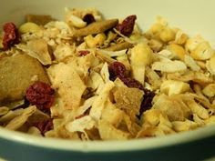 I don't really need cold cereal all that often. Once in a great while though, I am in the mood for it. I've been seeing some great ideas l...