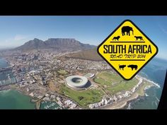 SOUTH AFRICA 2014 - Road Trip - YouTube