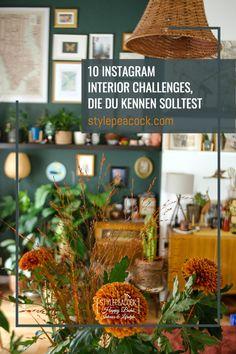 10 + 2 tolle Instagram Challenges, die du unbedingt kennen solltest, wenn du Interior & Lifestyle liebst. Du bist selbst Influencer, Plantfluencer, Interior-Blogger oder Pflanzenblogger? Bau dir deine Follower über Challenges auf und schaffe dir eine treue Zielgruppe! Booste deinen Instagram-Account durch eine Intagram-Challenge! #interior #challenge #instagraminteriorchallenge #interiorchallenge #instagramchallenge #instatipps #bloggertipps #blogtips