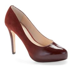 @Vince Howcutt Howcutt Camuto  SIGNATURE Browynn Ombre Pumps