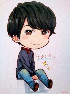 Ono Daisuke | Character