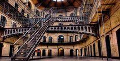 prigione di kikmainham gaol - Cerca con Google