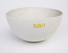BoBun Design - Coupe Beau&Bon  Coupe en béton ciré et parfumé (parfum de Grasse)  Pièce Unique en vente en ligne sur l'Artisan d'Art.com