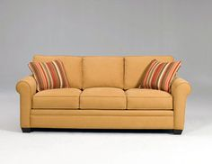 """Marino"" Sofa - Living Rooms- Puritan Furniture"