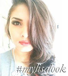 amrutweets inspired by my 'Classic Smokey Eye' http://www.lisaeldridge.com/video/25731/classic-smokey-eye-tutorial/ #MyLisaLook #Makeup #Beauty