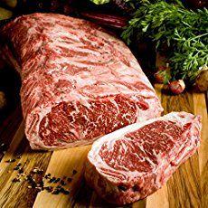 Whole, boneless Wagyu beef striploin is a perfect Wagyu striploin roast or cut into Wagyu strip steaks. No antibiotics or hormones. Steaks, New York Strip Roast, Buy Meat Online, Online Buying, Kobe Beef, Beef Strips, Wagyu Beef, Angus Beef, Grass Fed Beef