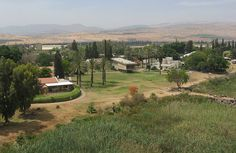Kibbutz Ginosar, Israel