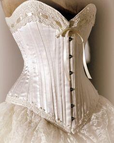 ♥♥♥ Wedding Dress Silk, Wedding Dress Styles, Silk Dress, Ivory Wedding, Wedding Vintage, Silk Skirt, Wedding Bride, Vestidos Vintage, Vintage Dresses