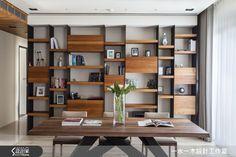 一水一木設計工作室 飯店風設計案例一水一木_08-設計家 Searchome
