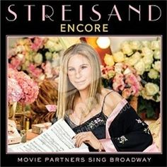 Barbara Streisand - Encore - Movie Partners (Deluxe) od 17,99 € | Hudobny.sk