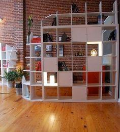 IKEA Room Dividers Studio Apartment | Manzanas Azules :: Ver tema - tabiques móviles , puertas correderas y ...