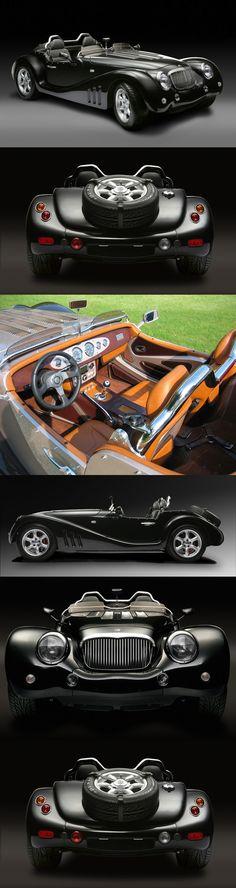 Leopard Roadster 2013