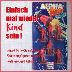 Alpha Star-Figuren