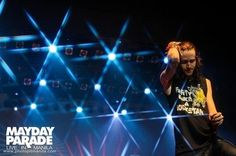 Smile Everyday, Make Her Smile, Mayday Parade, Save Her, Her Music, Manila, Guys, Concert, Bands