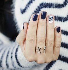 decorados en uñas Faciles