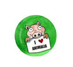 I <3 Animalia