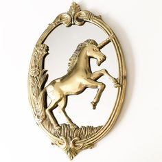 What These Old Things Online Vintage Shop All That Glitters, Vintage Home Decor, Unicorns, Vintage Shops, Mirrors, Lion Sculpture, Old Things, Vintage Fashion, Statue