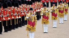 Trooping the Colour 2013: The Queen's Birthday Parade | Horse Guards Parade | Festivals | Time Out London