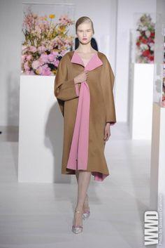 Still can't get over this Jill Sander Fall 2012 coat. So Betty Draper.