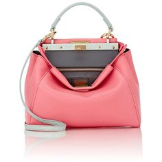 Fendi Wallet Pink
