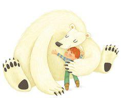 """""""Final Hug"""" - Elisa Chavarri, via Flickr"""